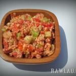 Raw Celery Salad